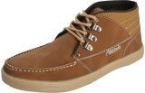 Axcellence Sneakers (Brown)