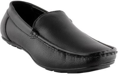 Smart wood 2121 BLK Loafers