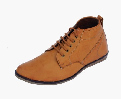 Verro Chino Uptown Urban - Tan Casual Shoes