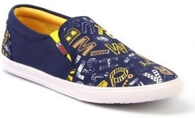 Jacs Shoes JACSC5006 Casuals