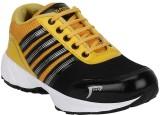 Kenamin Running Shoes (Yellow)