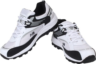 Hytech Sports White Running Shoes
