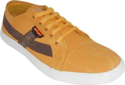 Clicktin Canvas Shoes