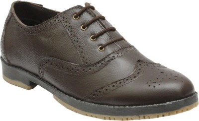 Leather Like Formal Shoes