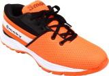 Smoky sports Running Shoes (Orange)