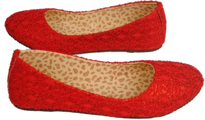 New Fashion Red Fabric Bellies