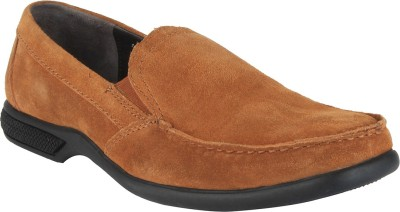 Salt N Pepper 15-387 Askme Tan Loafers Loafers