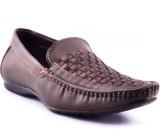 Calaso 1003 (LFR)Brown Loafers (Brown)