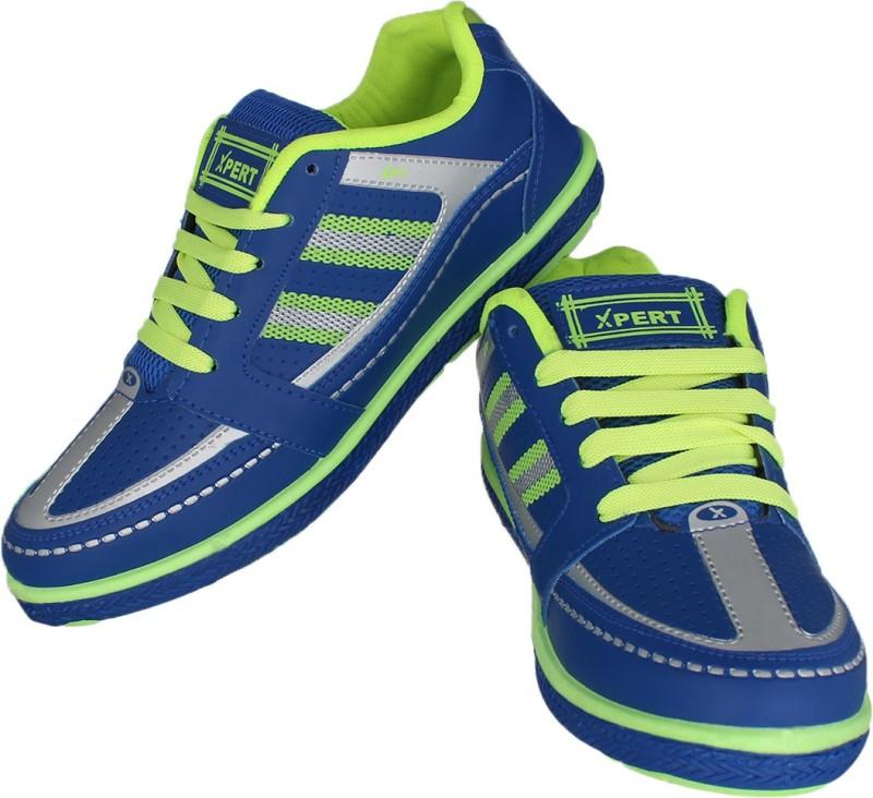 Xpert Running ShoesBlue Green
