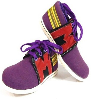 lee shine Canvas Shoes