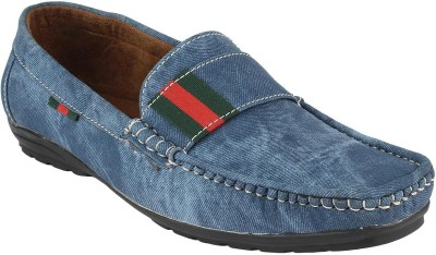 Momentum Comfortable Loafers