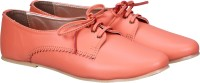 Sadana's Lace Up(Pink)