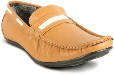 Calaso 202 Teek Loafers