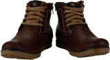 Le Costa 3217 Boots (Brown)