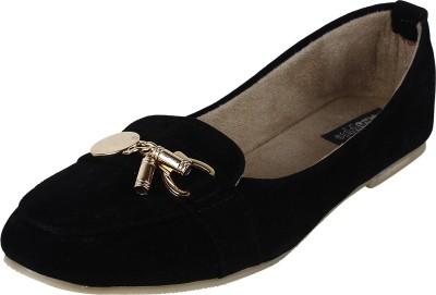 Walk Footwear L-111 Black Bellies