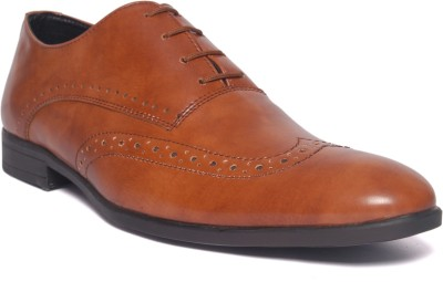Wega Life Darwin Lace Up Shoes
