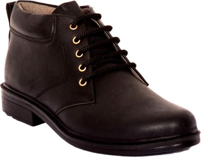 Limerence BM1 Lace Up