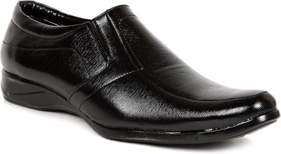 Golden Sparrow Office Slip On Shoes
