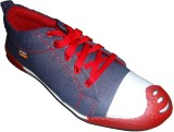Shardha Creations Casuals (Red)