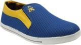 Big Wing Casual Shoes (Multicolor)