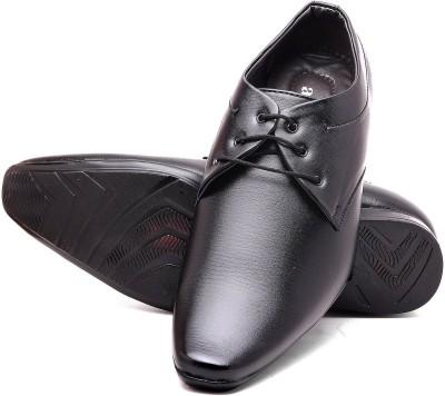 Shoeniverse Lace Up Shoes