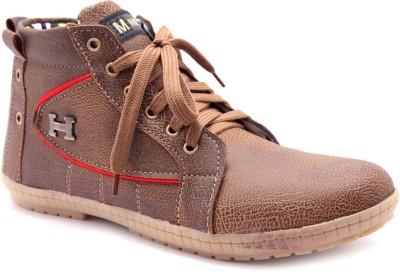 Marcbeau Ankle Lenth Tpr Boots