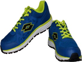 Lotto Glory Running Shoes(Blue)