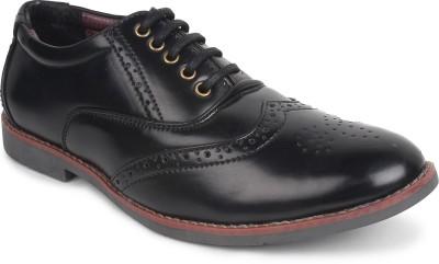 Adreno Brogue Lace Up Shoes