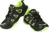 Bersache XPT-255 Running Shoes (Black)