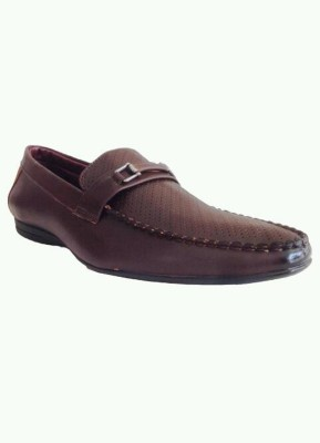 MBH Loafers, Corporate Casuals