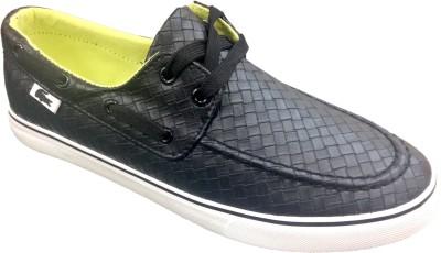 destilo black croco Sneakers