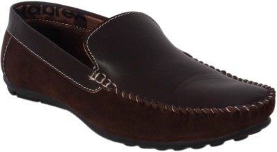 Nynty Nyn SYN-104BR Loafers