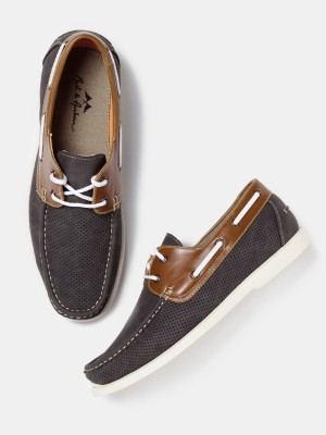 Mast & Harbour Boat Shoes
