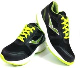 Lee Shine Running Shoes (Black)