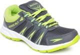 Hytech Hiking & Trekking Shoes (Grey)