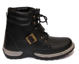 KIK Boots (Black)