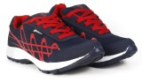 Spiky Running Shoes (Navy)