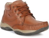Funku Fashion Boots (Brown, Brown)