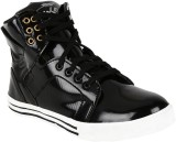 Stylish Step Dancing Shoes (Black)