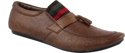 Bog Chief Loafers