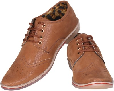 Knot n Lace Broke 099 Boat Shoes, Corporate Casuals, Outdoors, Casuals