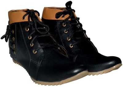 Trackland Lee pulp Ankle Boots