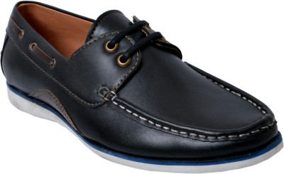 Allestro Boat Shoes