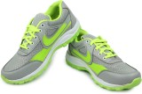 Shoe Island Sturdy Grey Sports Shoes Run...