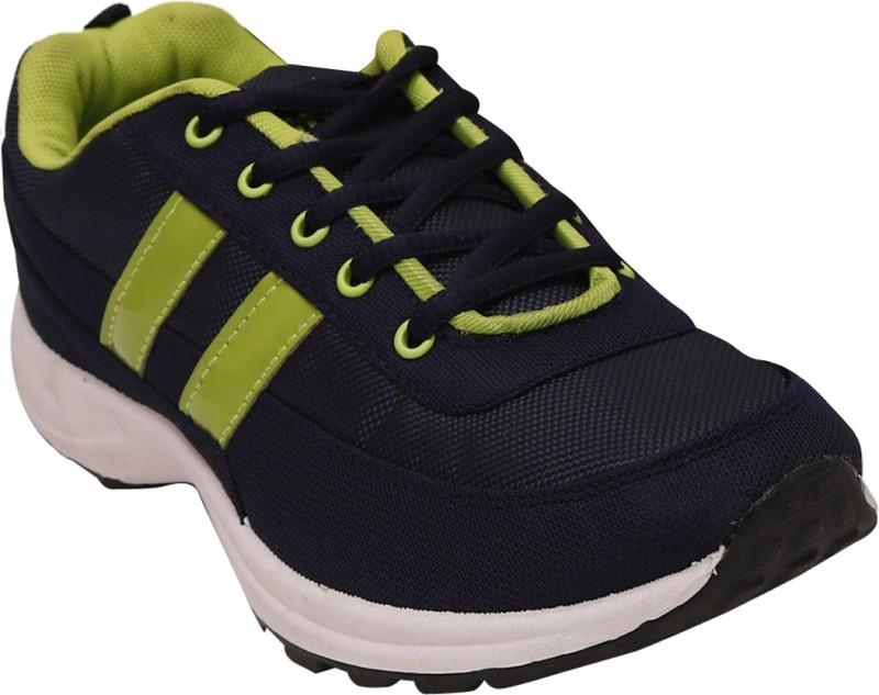Corpus Density Running Shoes(Gre...