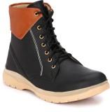 Guava Boots (Black)