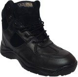 A S SPORTS AS014 Boots (Black)