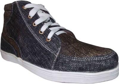 Ekora Canvas Shoes