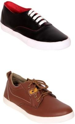 FootGrenade Sneakers, Casuals