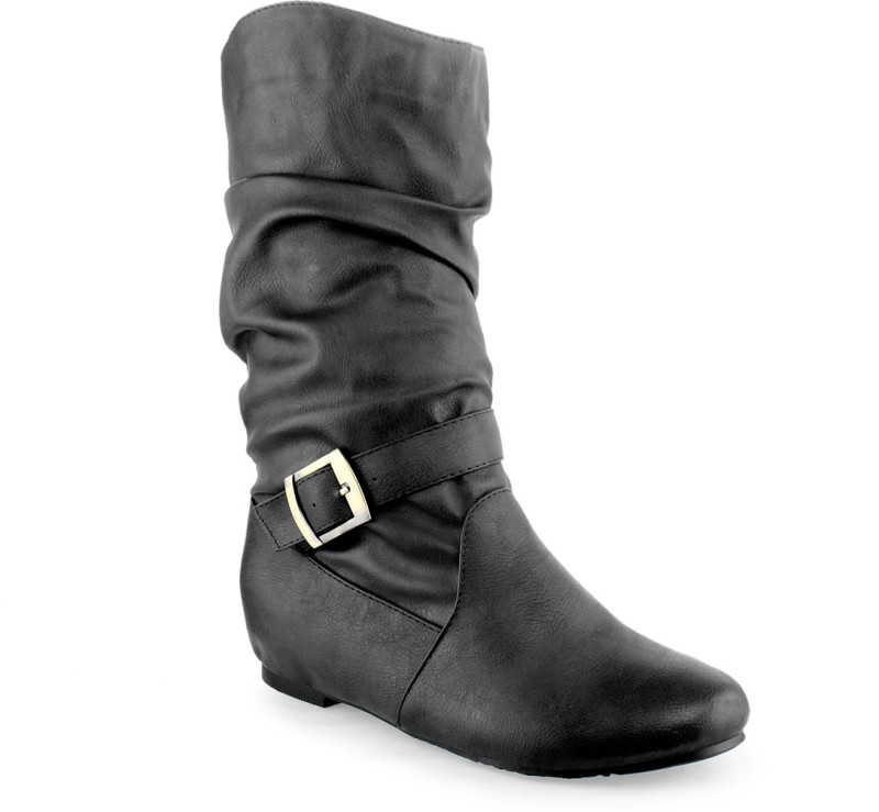 Shuz Touch Boots